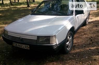 Renault 25 1985 в Чернігові