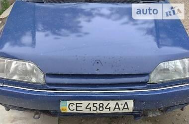 Renault 25 1989 в Черновцах