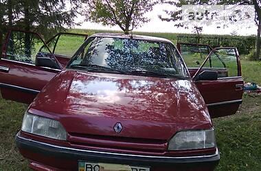 Renault 25 1991 в Тернополе