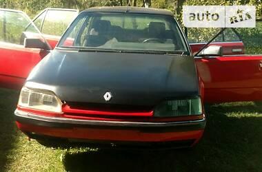 Renault 25 1990 в Долине