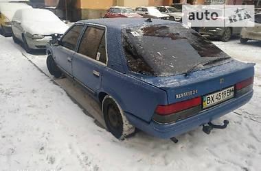 Лифтбек Renault 25 1988 в Хмельницком
