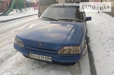 Renault 25 1988 в Хмельницькому