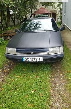Renault 25 1986 в Моршине