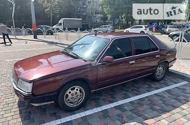 Лифтбек Renault 25 1986 в Днепре