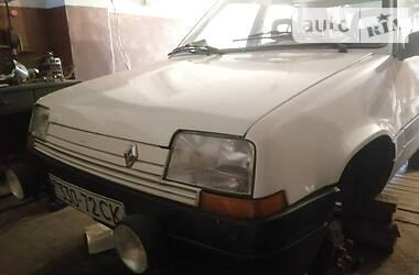 Renault 5 1988 в Лубнах