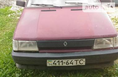 Renault 9 1987 в Ивано-Франковске