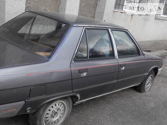 Renault 9 1988 в Ивано-Франковске