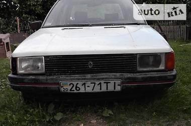 Renault 9 1986 в Ровно