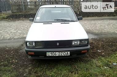 Renault 9 1986 в Подольске