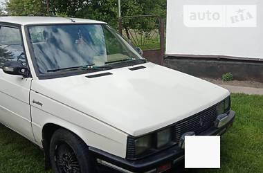 Седан Renault 9 1986 в Дубні