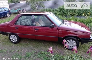 Седан Renault 9 1986 в Василькове