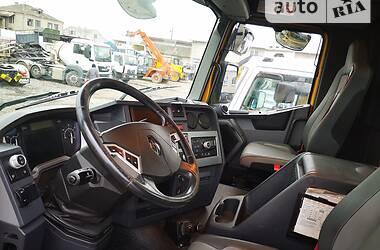 Самоскид Renault C-Truck 2016 в Львові