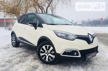 Renault Captur Limied 2016