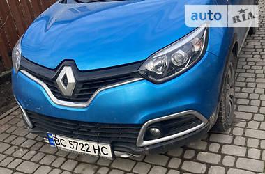 Renault Captur 2015 в Львове