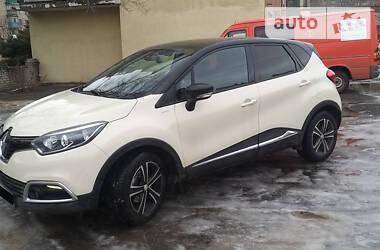 Renault Captur 2015 в Бахмуте