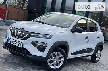 Renault City K-ZE 2019 в Днепре