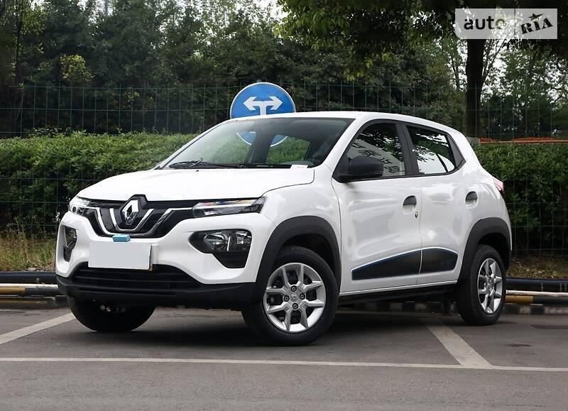 Renault City K-ZE 2019 в Одессе