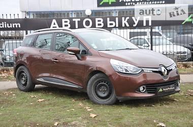 Renault Clio Grandtour 2014 в Николаеве