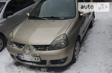 Renault Clio Symbol 2008 в Киеве