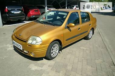 Renault Clio Symbol 2001 в Днепре