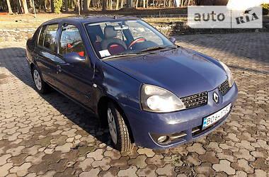 Renault Clio Symbol 2006 в Тернополе