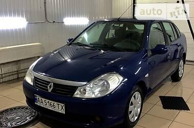 Renault Clio Symbol 2011 в Киеве