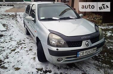 Renault Clio Symbol 2004 в Новгород-Северском