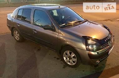 Renault Clio Symbol 2003 в Кропивницком