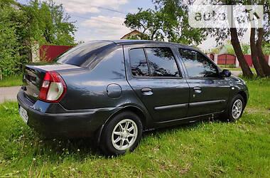 Renault Clio Symbol 2006 в Ровно