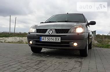 Renault Clio Symbol 2003 в Коломые