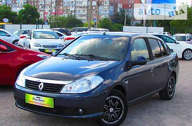Renault Clio Symbol 2010 в Кропивницком
