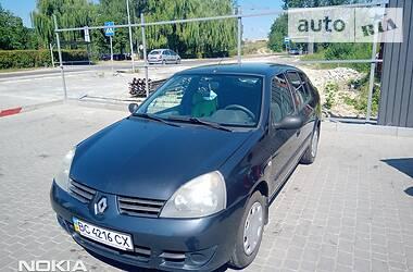 Renault Clio Symbol 2008 в Львове