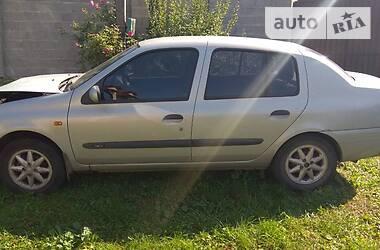 Renault Clio Symbol 2001 в Львове