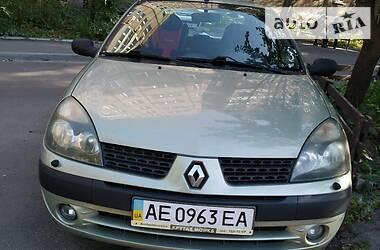 Renault Clio Symbol 2003 в Днепре
