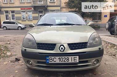 Renault Clio Symbol 2003 в Львове