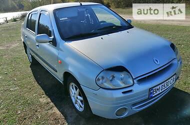 Renault Clio Symbol 2002 в Лебедине