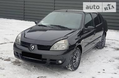 Renault Clio Symbol 2006 в Черкасах