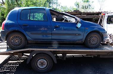 Renault Clio 1998 в Сарате
