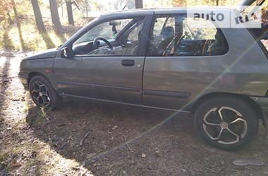 Renault Clio 1992 в Киеве