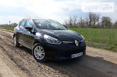 Renault Clio 2014 в Первомайске