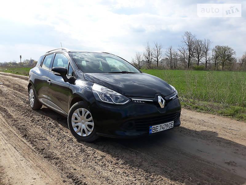 Renault Clio 2014 в Первомайську