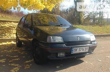 Renault Clio 1991 в Ровно