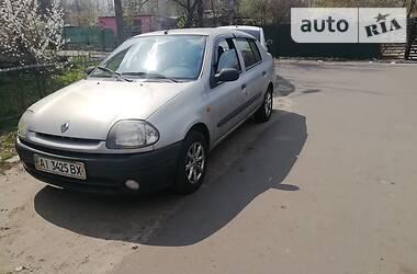 Renault Clio 2001 в Гостомеле