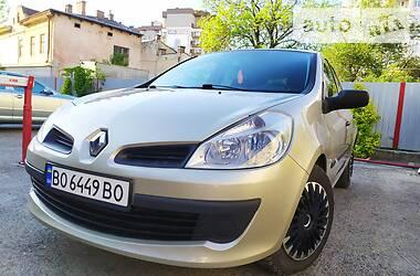 Renault Clio 2007 в Тернополе