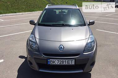 Renault Clio 2009 в Виннице