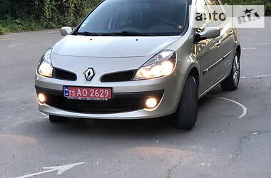 Renault Clio 2007 в Луцке