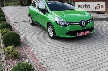 Renault Clio 2013 в Луцке