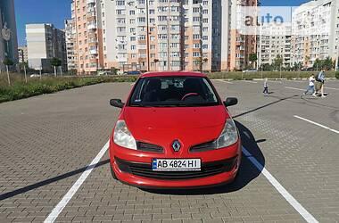 Renault Clio 2008 в Виннице