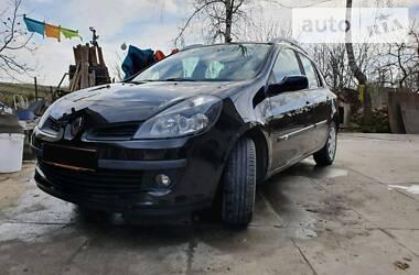 Renault Clio 2008 в Луцке