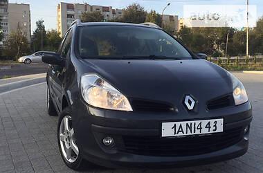 Renault Clio 2008 в Дрогобыче